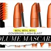 Win COVERGIRL Lash Blast Volume Mascara