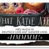 «What Katie Ate»-Kochbuch in Deutsch